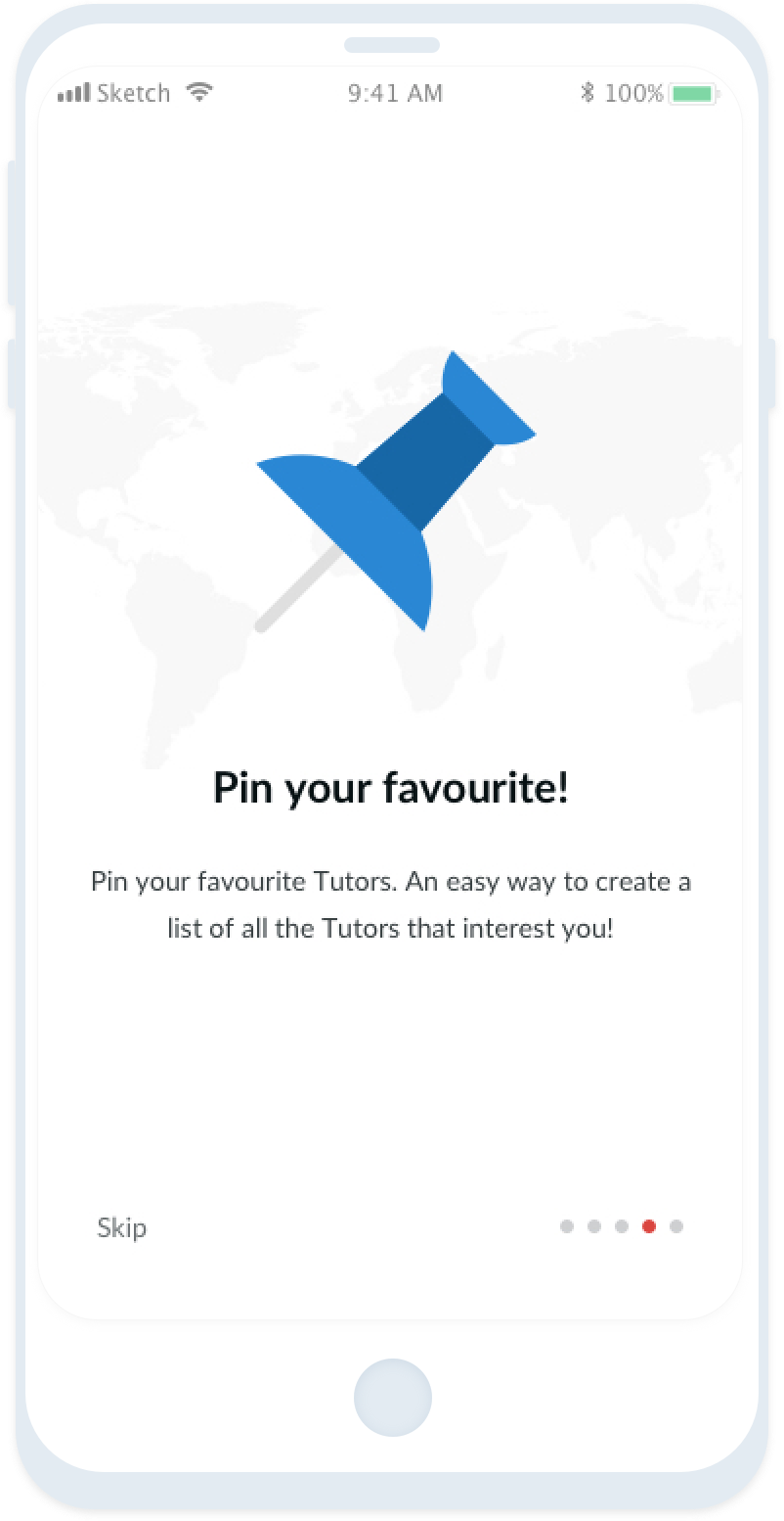 Find a tutor near me. Pin your favourite Tutors near you or online across the globe!